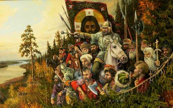 """Résultat de recherche d'images pour """"cosaques"""""""